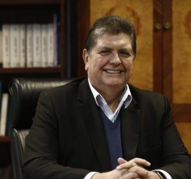 El fallecimiento de Alan García aviva la polémica sobre Odebrecht en Bolivia