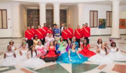"""Teatro Orquestal celebrará en Bellas Artes espectáculo """"Sensible de todo"""""""