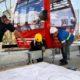 Metro y Teleférico informan de horarios de servicio durante la Semana Santa