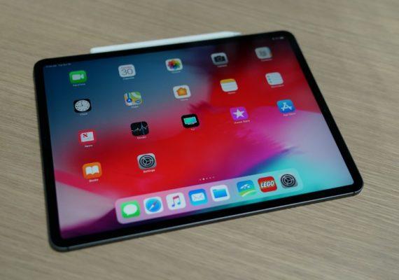 Apple dota a sus tabletas iPad de nuevo sistema operativo iPadOS