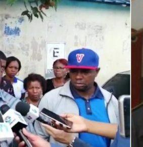 DAN DE ALTA MAYOR POLICIAL  SEGURIDAD DE LOS PADRES DE LA PRIMERA DAMA HERIDO A BALAZOS