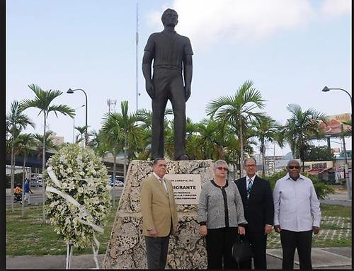 FUNDACIÓN CORRIPIO RECONOCE APORTES DEL INMIGRANTE EN REPÚBLICA DOMINICANA