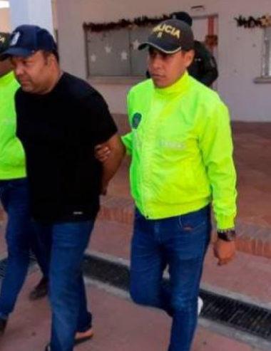 Autoridades colombianas no han decidido cuando deportarán a Estados Unidos a César El Abusador