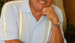 Salsero puertorriqueño Ismael Miranda es intervenido por  tras sufrir derrame cerebral
