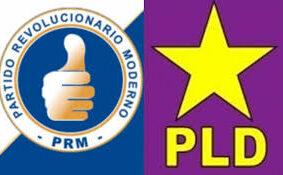 Pleno de la JCE establece solo PRM y PLD serán partidos mayoritarios