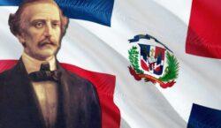 Efemérides Patrias celebrará el 208 natalicio del patricio Juan Pablo Duarte