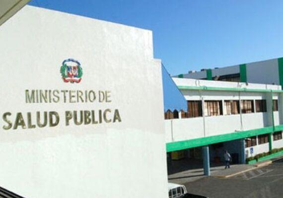 Presidente Abinader designará hoy nuevo ministro de Salud Pública