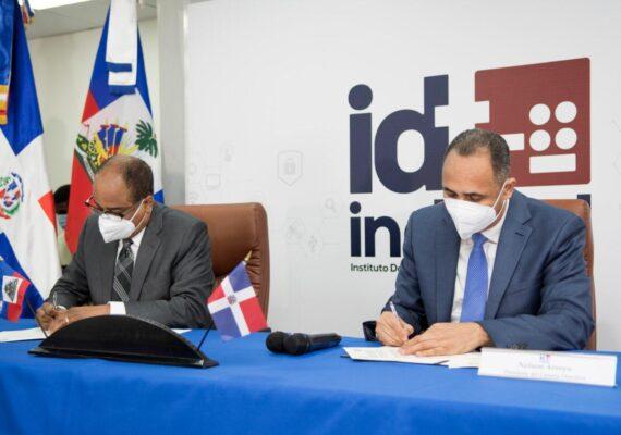 Indotel y CONATEL de Haití se reúnen para tratar problema interferencias radiofónicas y de telefonías en la zona fronteriza