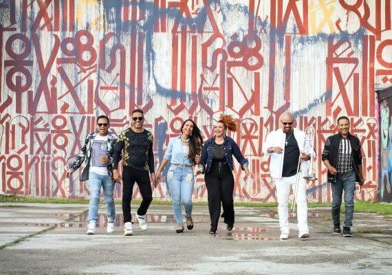"""Amable Valenzuela representará la orquesta """"The New York Band"""" en RD"""