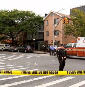 Violencia sigue en aumento en Nueva York ; 36 tiroteos dejan 43 víctimas en una semana