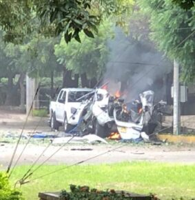 ELN rechaza estar detrás atentado en Cúcuta que dejó 36 heridos